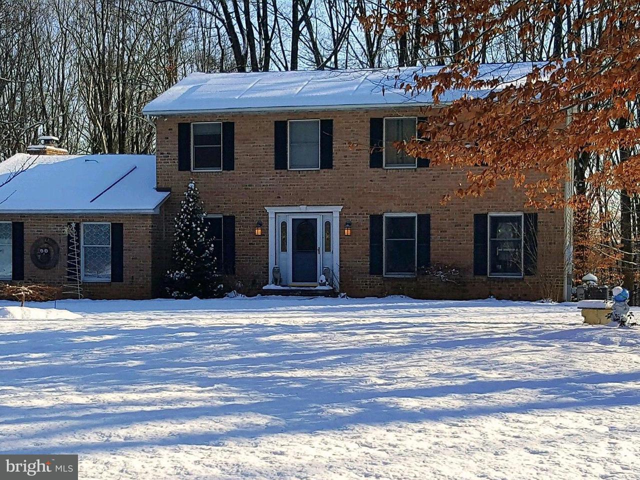 Частный односемейный дом для того Продажа на 11641 MANOR Road 11641 MANOR Road Glen Arm, Мэриленд 21057 Соединенные Штаты