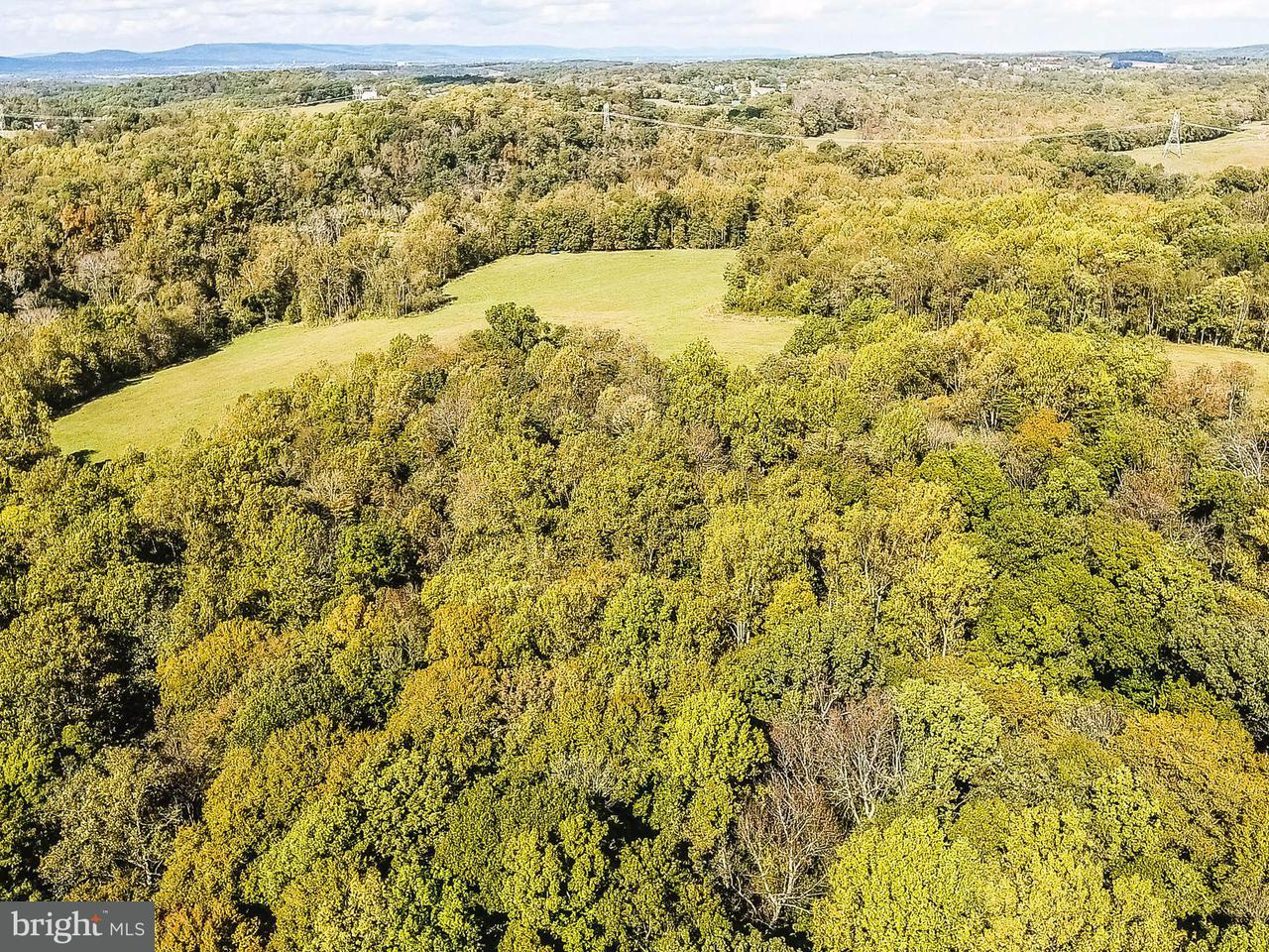 Land for Sale at STEWART HILL Road STEWART HILL Road Adamstown, Maryland 21710 United States