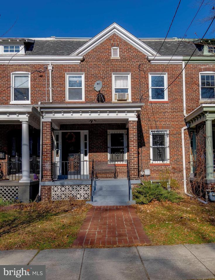 Single Family for Sale at 1314 Randolph St NE Washington, District Of Columbia 20017 United States