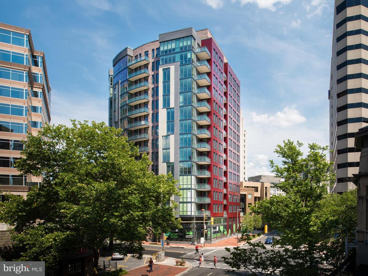 Condominium for Rent at 100 Commerce Ln #1505 Bethesda, Maryland 20814 United States