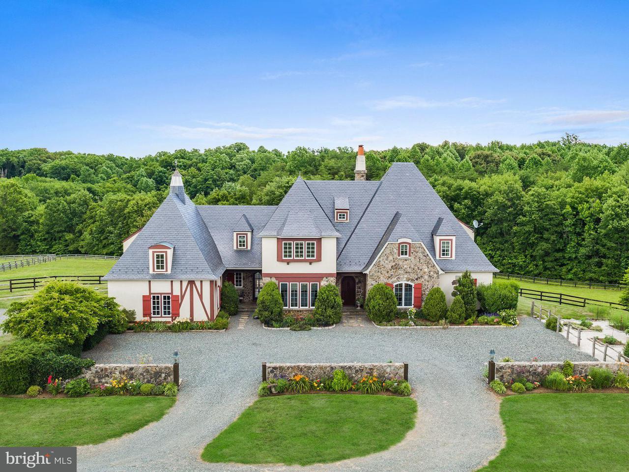 農場 為 出售 在 70 LEGACY Lane 70 LEGACY Lane Fredericksburg, 弗吉尼亞州 22406 美國