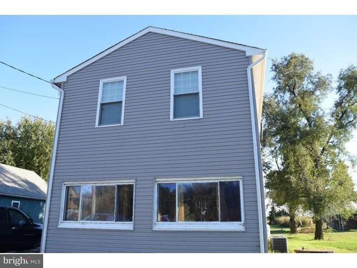 Maison unifamiliale pour l Vente à 7 GARDEN Drive Elsinboro Township, New Jersey 08079 États-Unis