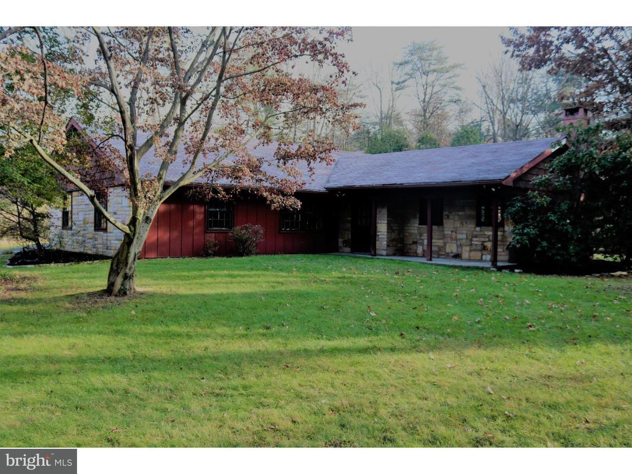 Частный односемейный дом для того Аренда на 12 PHILLIPS Road Hainesport, Нью-Джерси 08036 Соединенные Штаты