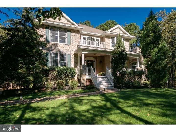 Casa Unifamiliar por un Venta en 4 HIGH POINT Drive Medford, Nueva Jersey 08055 Estados Unidos