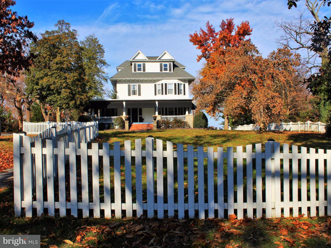 Maison unifamiliale pour l Vente à 314 HILLTOP Road 314 HILLTOP Road Linthicum, Maryland 21090 États-Unis