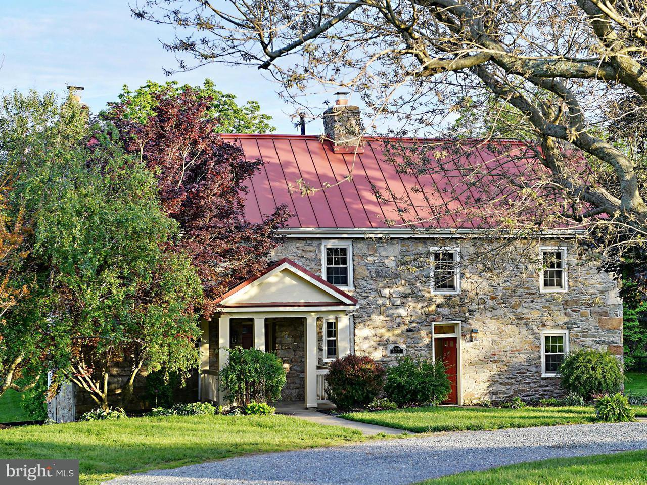 Farm for Sale at 17971 YATTON Road 17971 YATTON Road Round Hill, Virginia 20141 United States