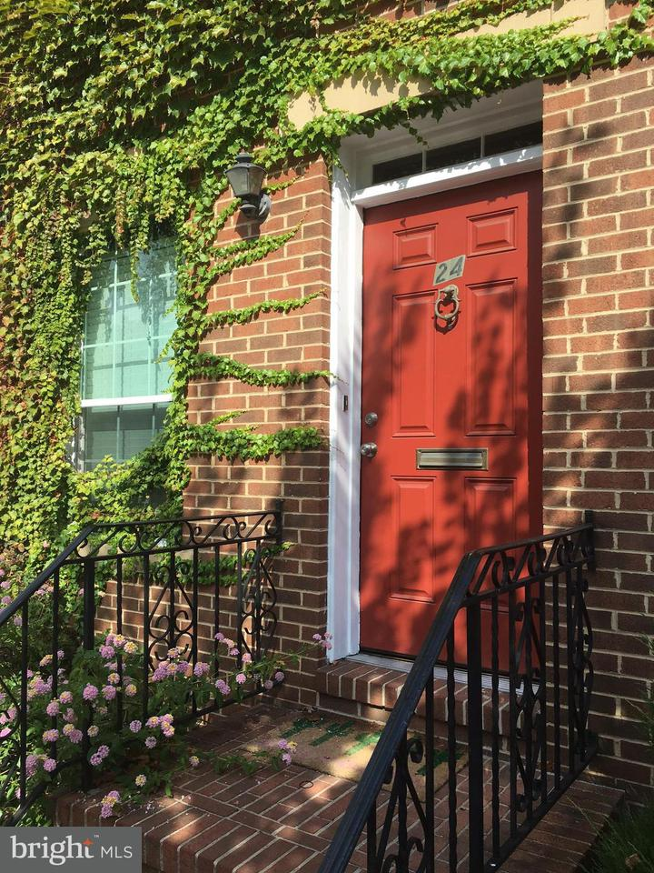 Other Residential for Rent at 24 Montgomery St Baltimore, Maryland 21230 United States