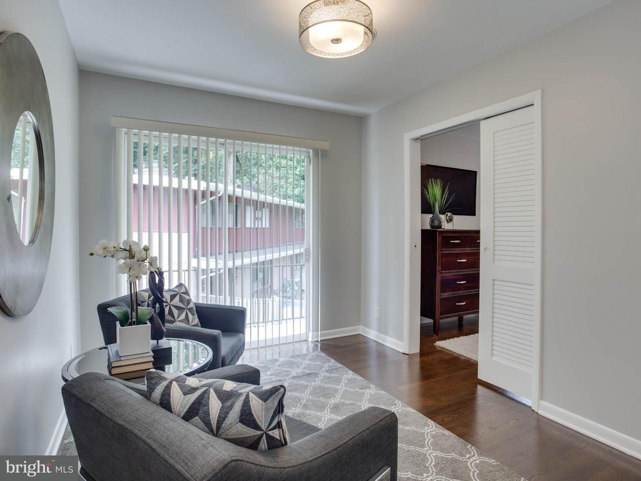 Additional photo for property listing at 4200 OLD COLUMBIA PIKE 4200 OLD COLUMBIA PIKE Annandale, Virginia 22003 Stati Uniti