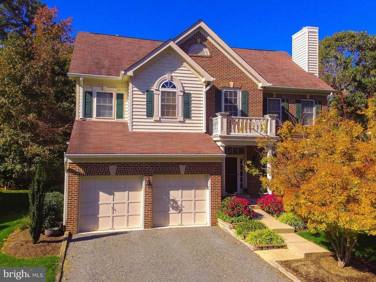 Maison unifamiliale pour l Vente à 13421 LORE PINES Lane 13421 LORE PINES Lane Solomons, Maryland 20688 États-Unis