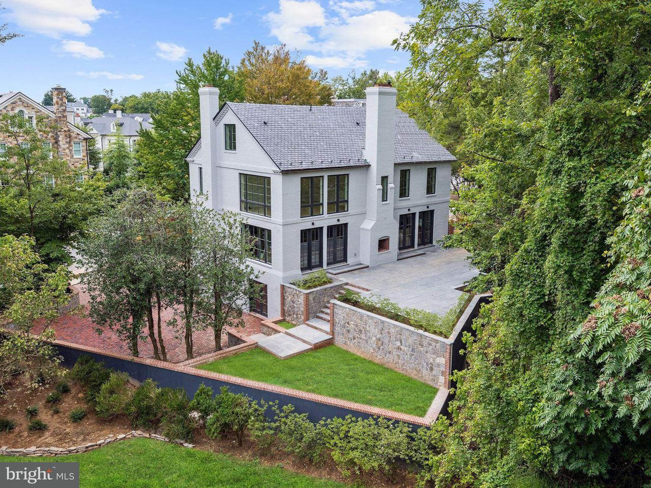 Additional photo for property listing at 4401 W St NW  Washington, District Of Columbia 20007 United States