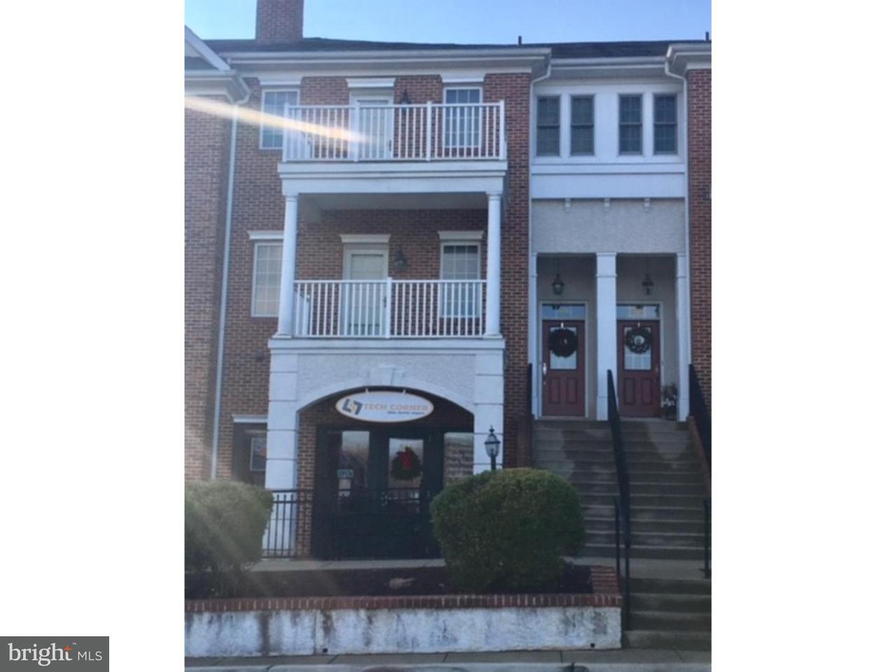 Townhouse for Rent at 570 WHARTON BLVD Exton, Pennsylvania 19341 United States