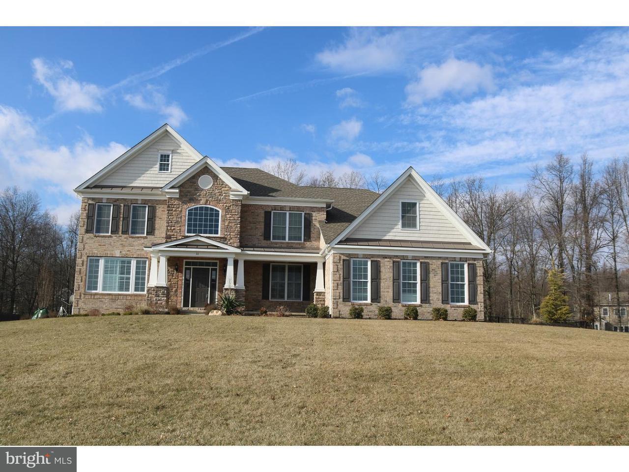 Single Family Home for Sale at 11 JACOB Court Flemington, New Jersey 08822 United StatesMunicipality: Raritan Township