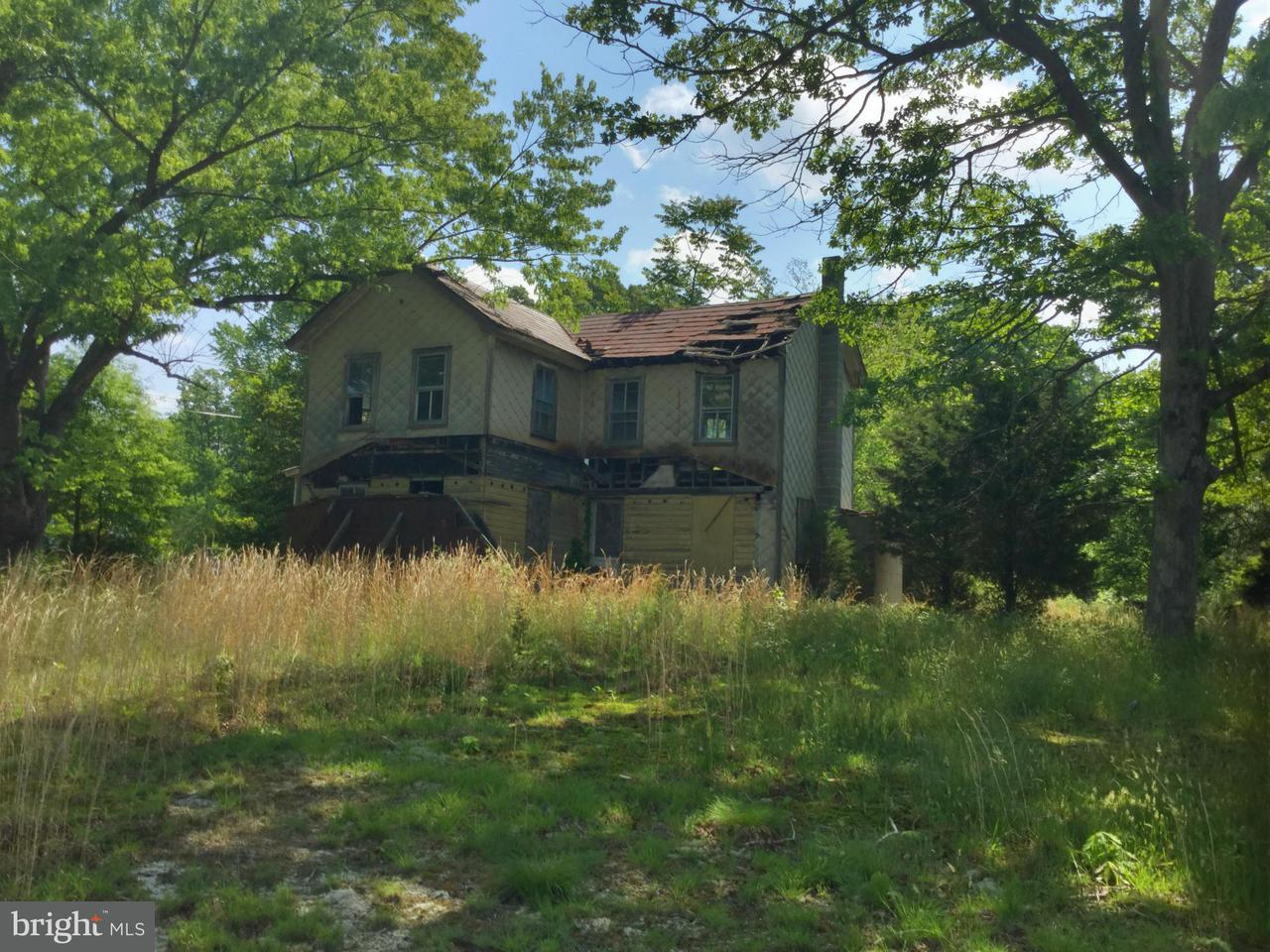 Land for Sale at 5060 Marbury Run Rd Marbury, Maryland 20658 United States