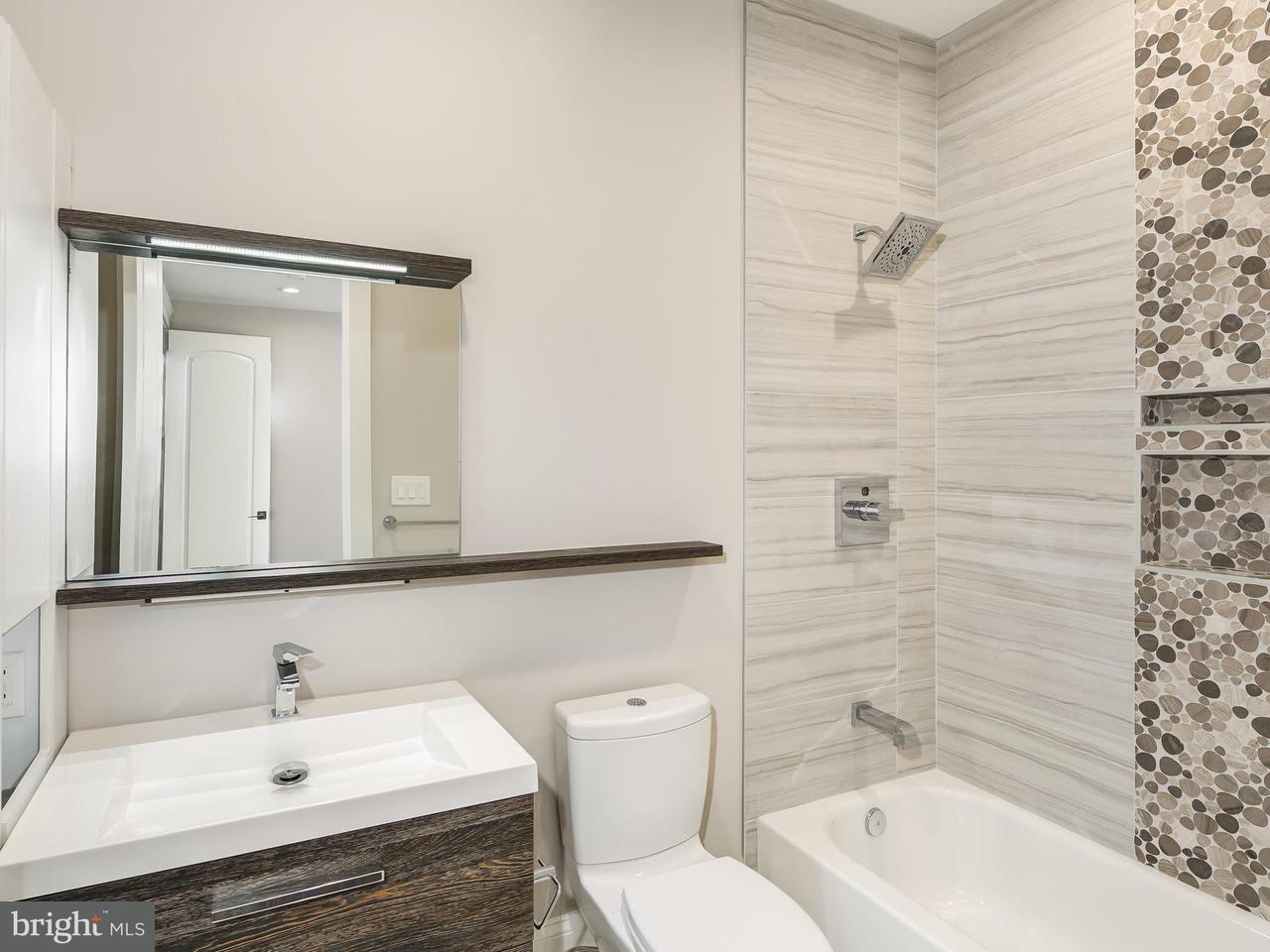 Additional photo for property listing at 6111 ROSELAND Drive 6111 ROSELAND Drive North Bethesda, Maryland 20852 États-Unis