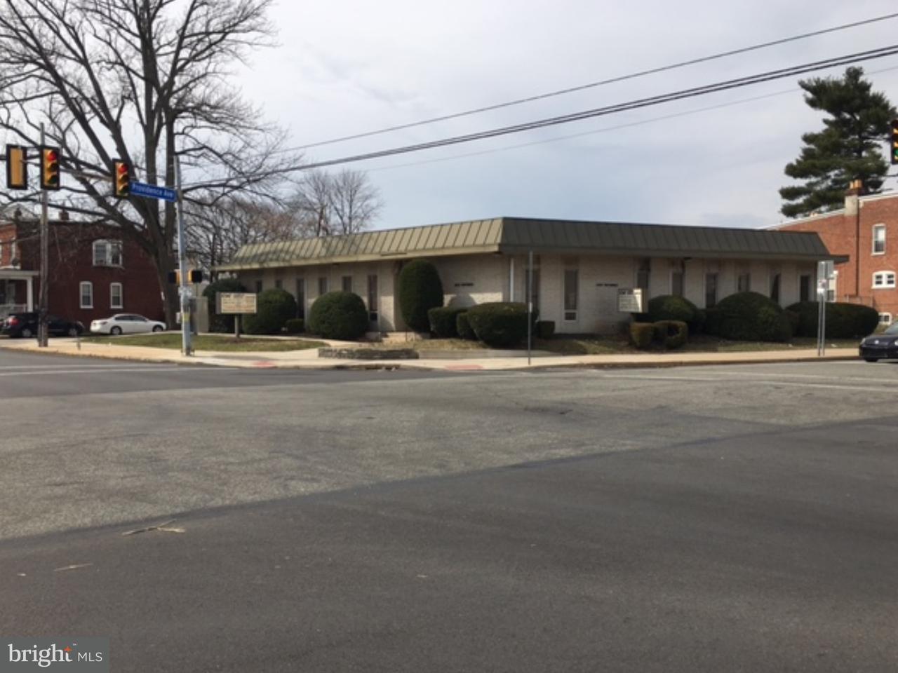 Частный односемейный дом для того Продажа на 2200 PROVIDENCE Avenue Chester, Пенсильвания 19013 Соединенные Штаты