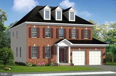 Eensgezinswoning voor Verkoop een t 10204 GALAXY VIEW Drive 10204 GALAXY VIEW Drive Glenn Dale, Maryland 20769 Verenigde Staten