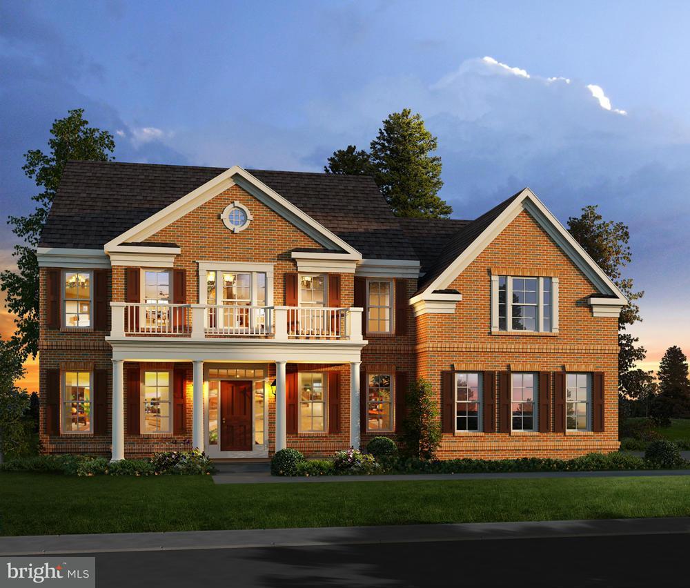 Photo of home for sale at Beech View Creek, Woodbridge VA