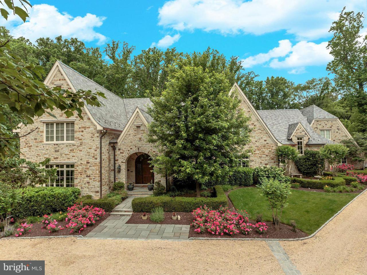 Single Family Home for Sale at 6622 MALTA Lane 6622 MALTA Lane McLean, Virginia 22101 United States