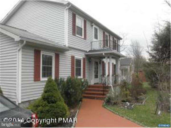 Single Family Home for Sale at 166 OVERLAND Drive Long Pond, Pennsylvania 18334 United States