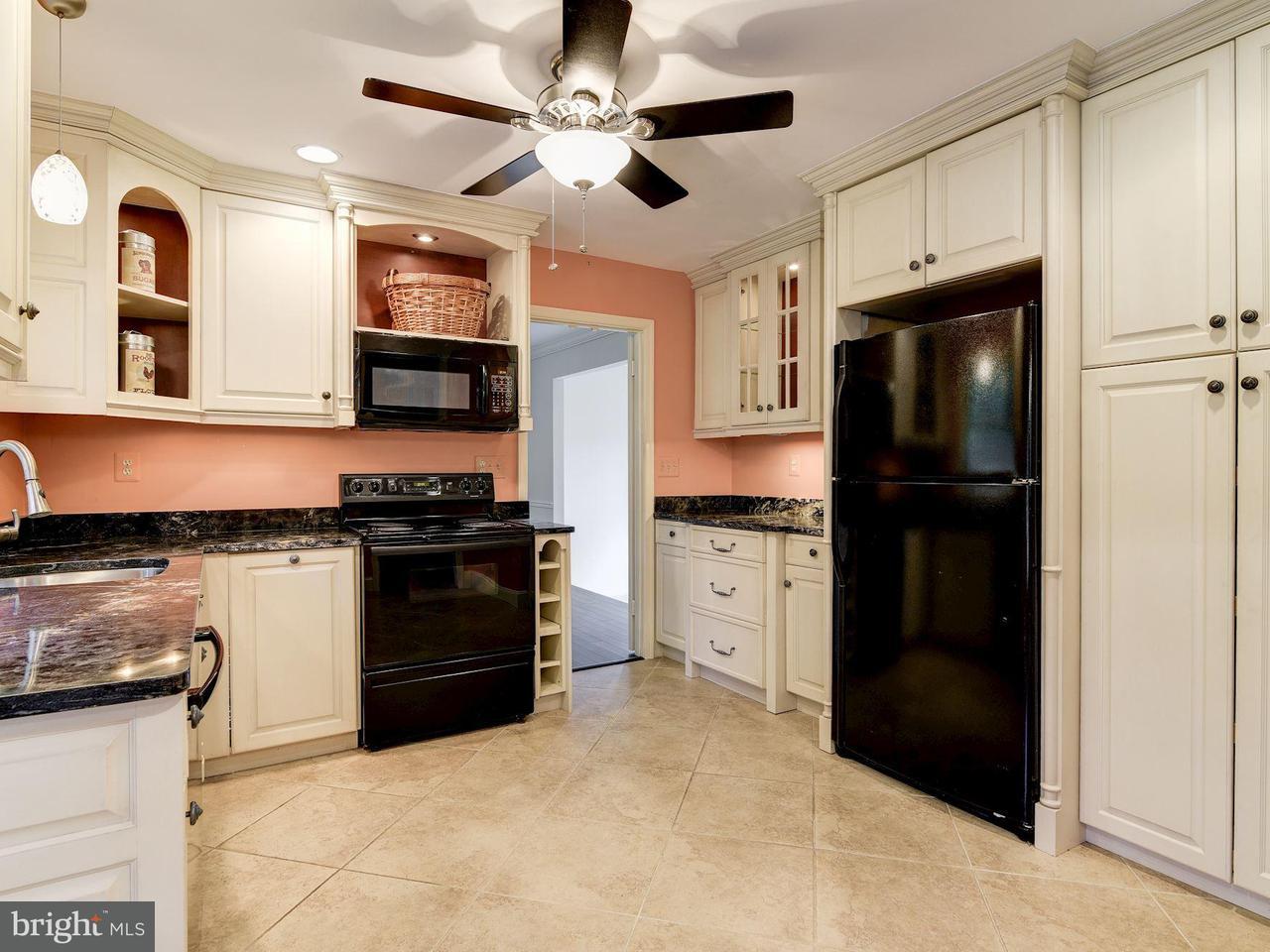 Частный односемейный дом для того Продажа на 10121 GRAVIER Court 10121 GRAVIER Court Montgomery Village, Мэриленд 20886 Соединенные Штаты