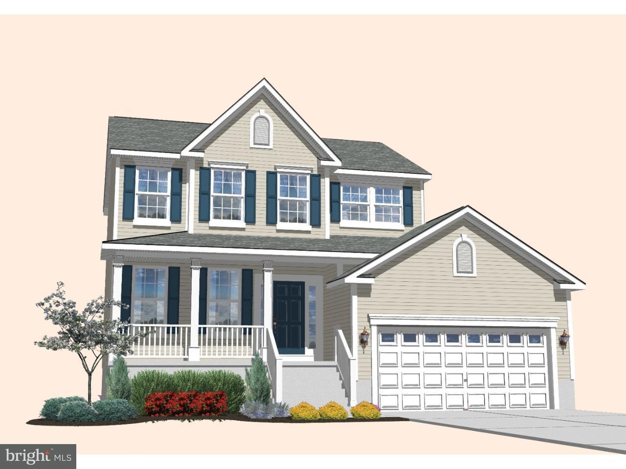 Casa Unifamiliar por un Venta en FERNWOOD Avenue Pitman, Nueva Jersey 08094 Estados Unidos