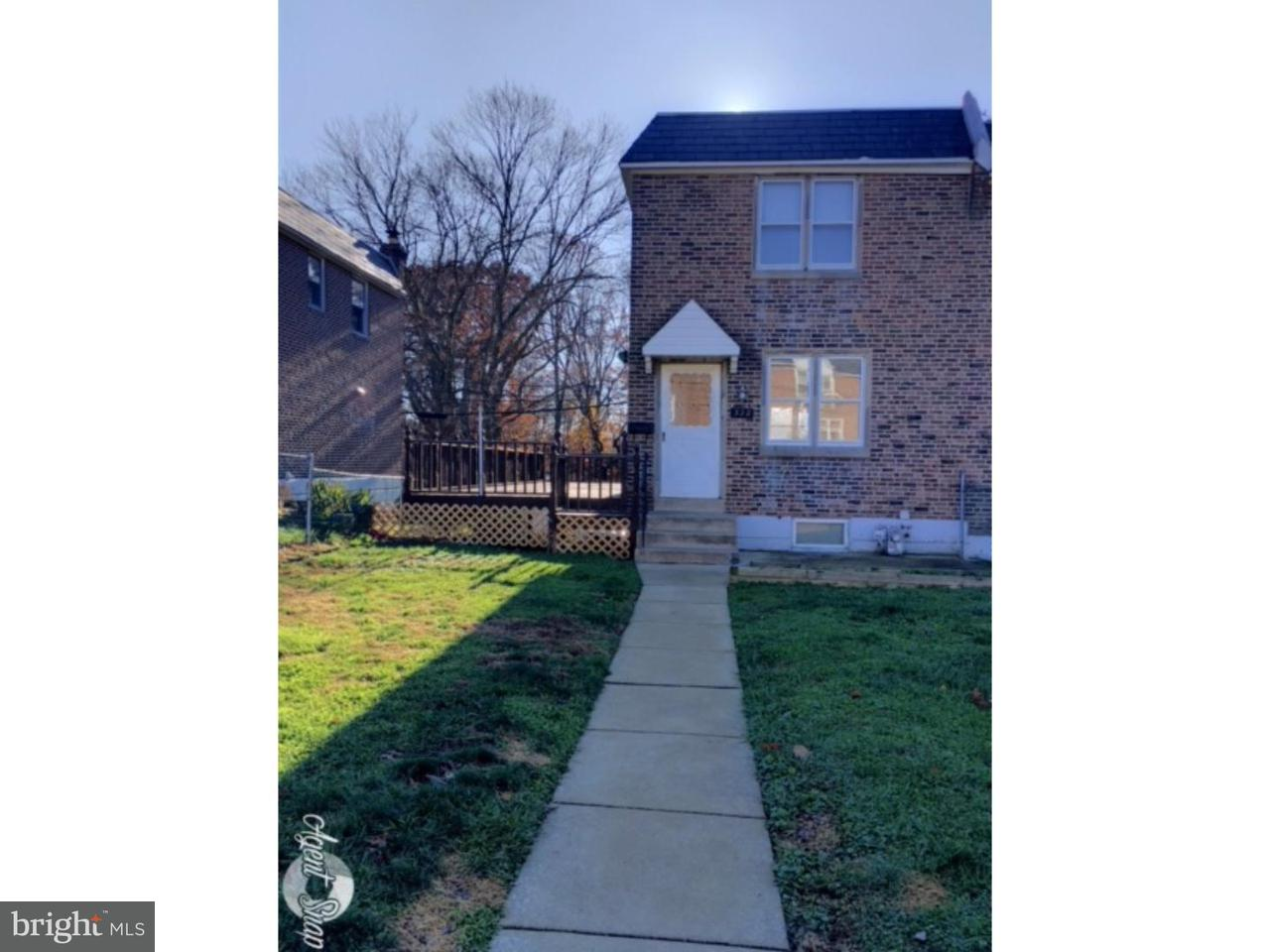 Townhouse for Rent at 322 WESTMONT Drive Collingdale, Pennsylvania 19023 United States