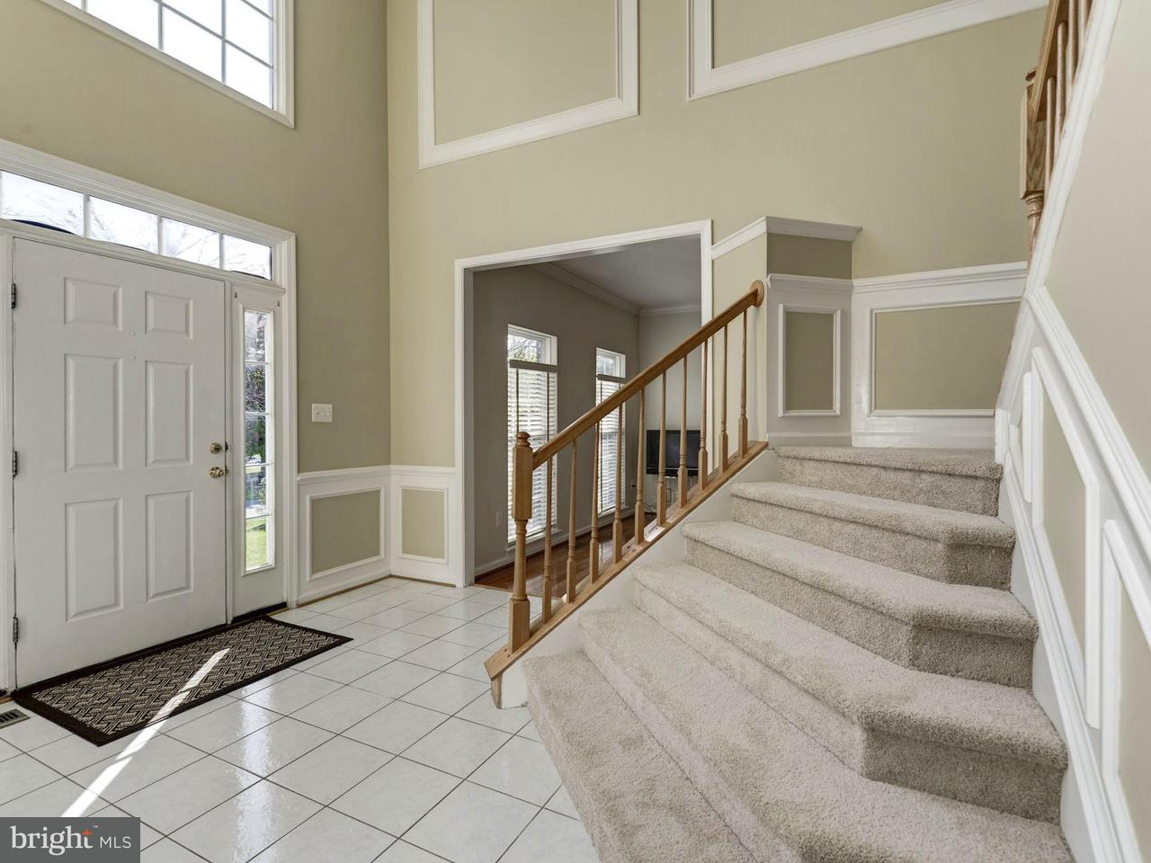 Single Family Home for Sale at 12608 SHOAL CREEK TER 12608 SHOAL CREEK TER Beltsville, Maryland 20705 United States