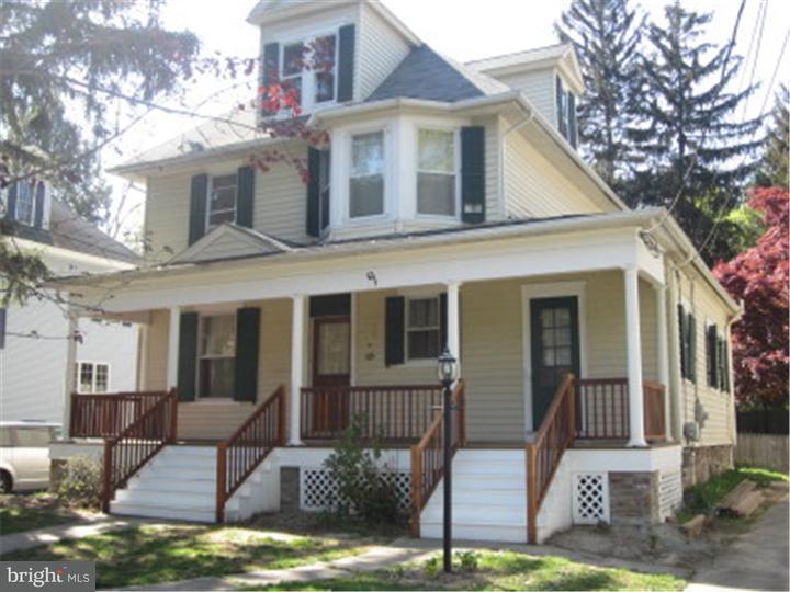 Casa Unifamiliar por un Venta en 2785 MAIN Street Lawrenceville, Nueva Jersey 08648 Estados UnidosEn/Alrededor: Lawrence Township