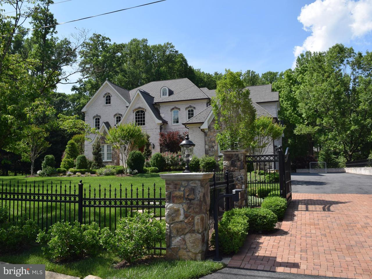 Single Family Home for Sale at 8408 SPARGER Street 8408 SPARGER Street McLean, Virginia 22102 United States