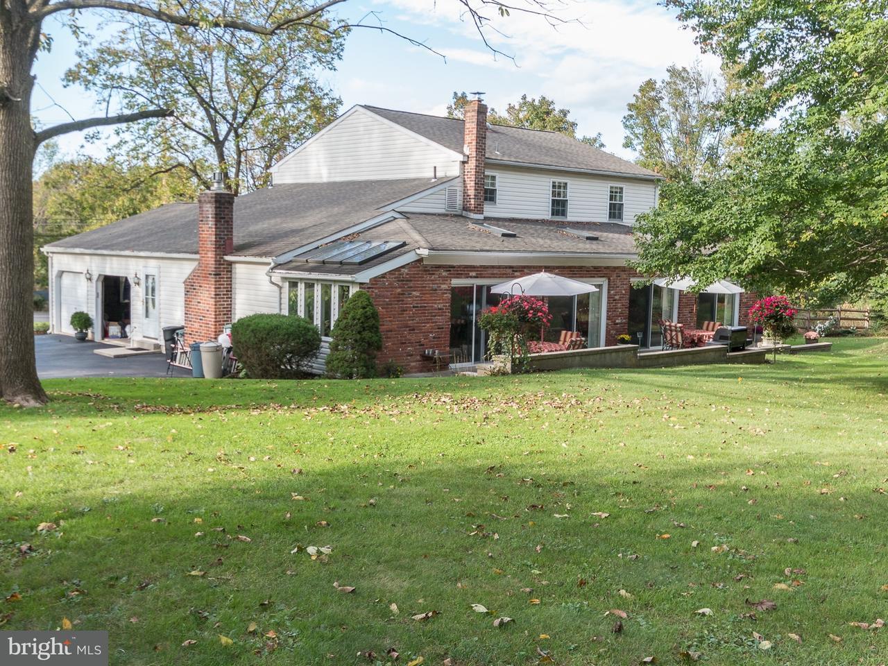 Additional photo for property listing at 318 E MOUNT KIRK Avenue  Trooper, Pennsylvanie 19403 États-Unis