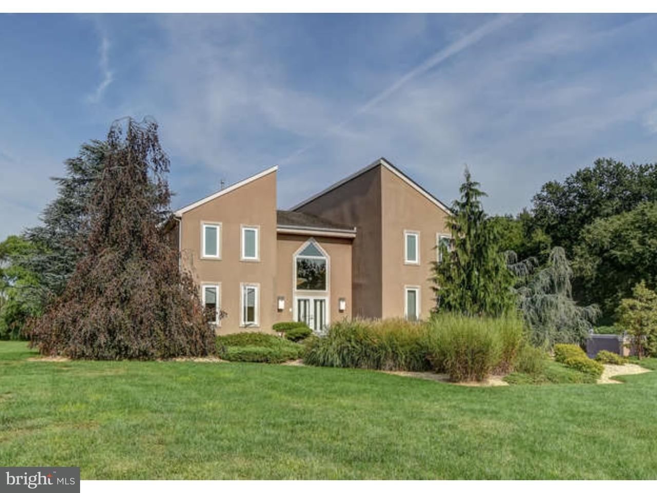 Maison unifamiliale pour l Vente à 21 HOLLY Drive Columbus, New Jersey 08022 États-Unis