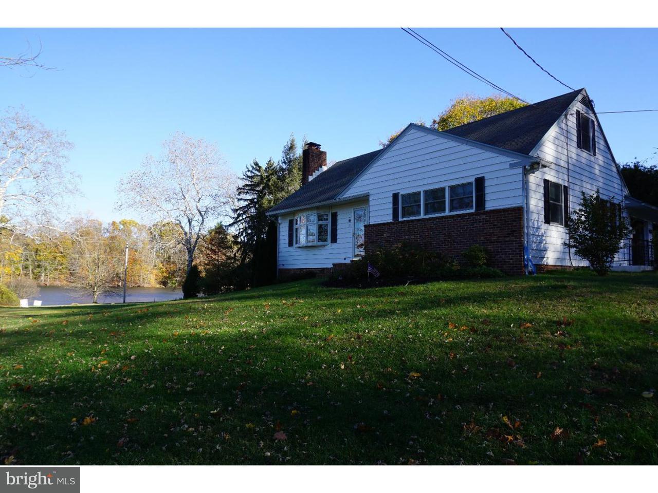 独户住宅 为 出租 在 25 ABBERLY Road Thornton, 宾夕法尼亚州 19373 美国