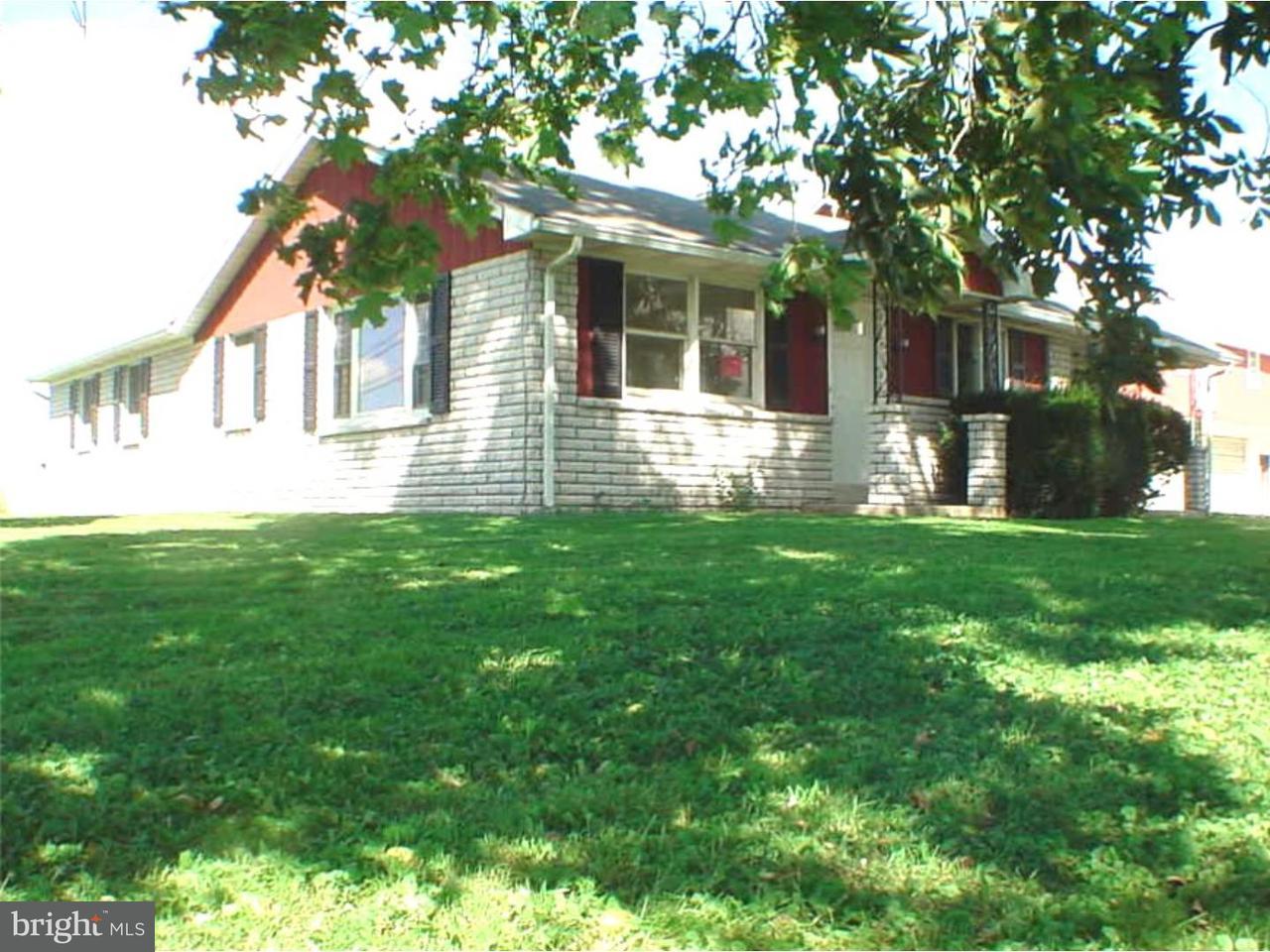 独户住宅 为 出租 在 3309 LIMESTONE Road Cochranville, 宾夕法尼亚州 19365 美国