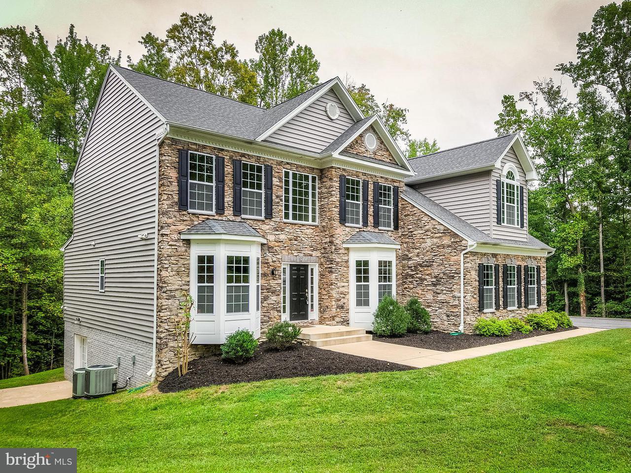 Einfamilienhaus für Verkauf beim 7105 Crestmar Lane 7105 Crestmar Lane Sunderland, Maryland 20689 Vereinigte Staaten