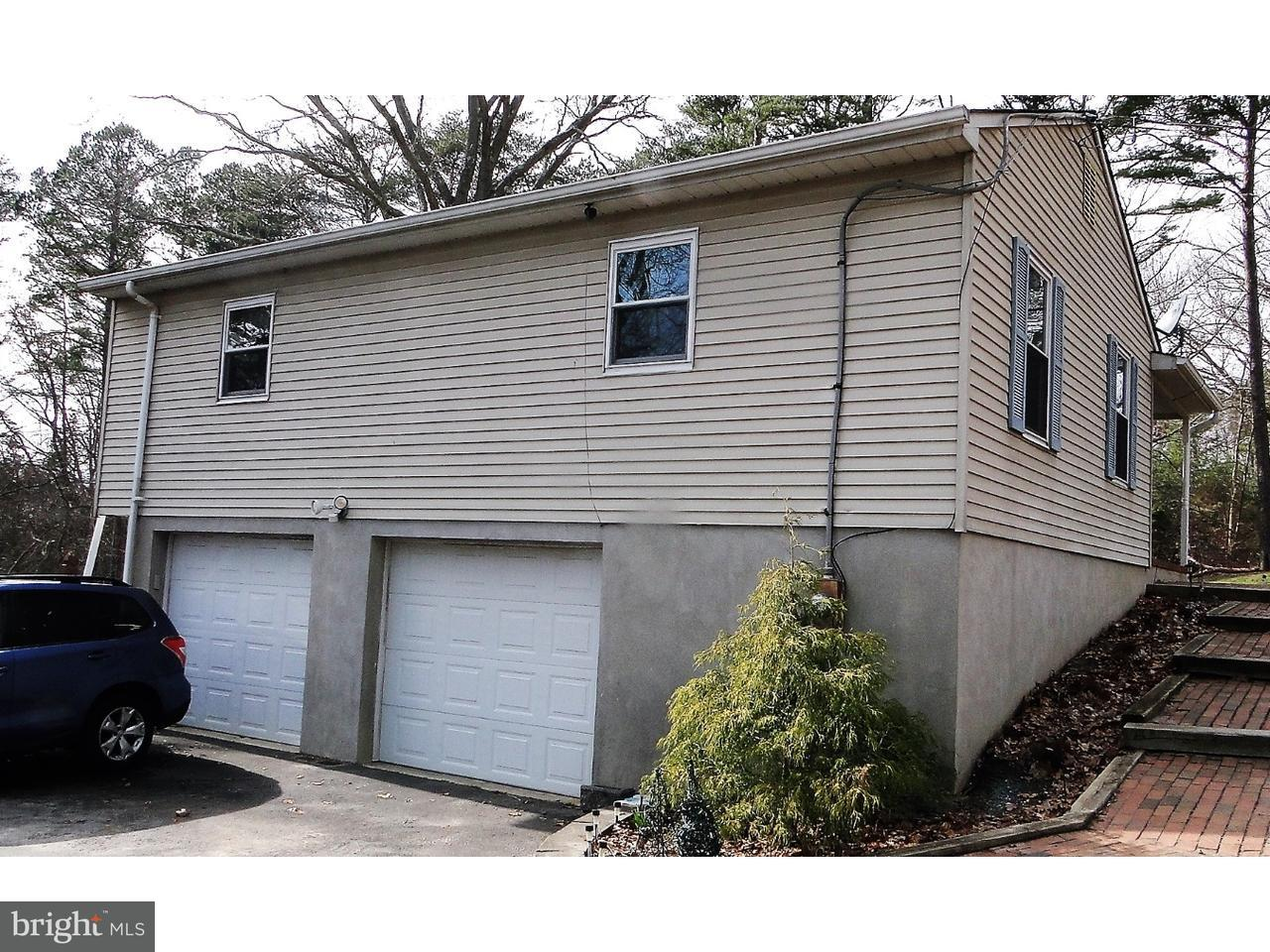 Single Family Home for Sale at 745 PINEHURST Road New Egypt, New Jersey 08533 United States