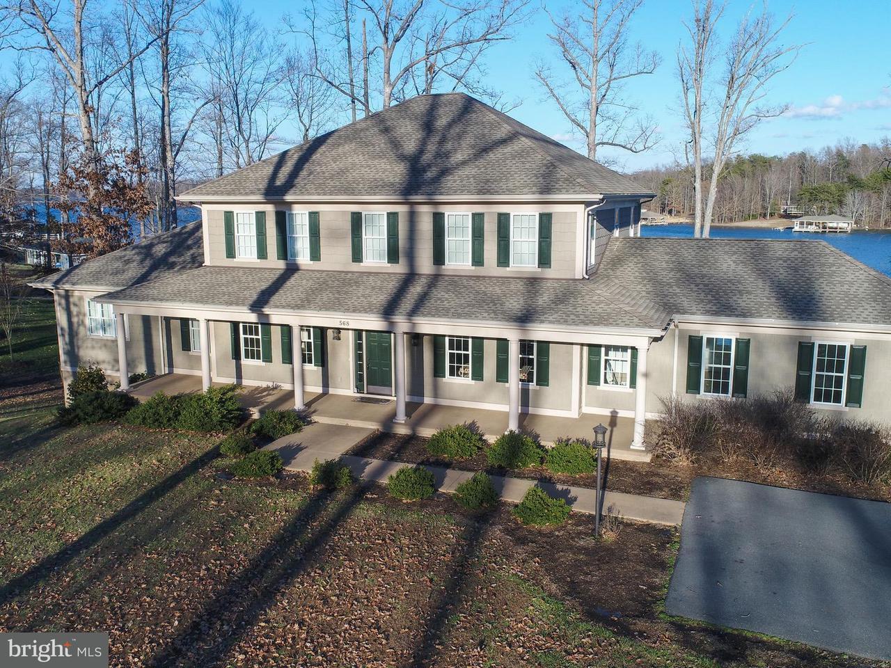 Additional photo for property listing at 568 ARK Avenue 568 ARK Avenue Bumpass, Виргиния 23024 Соединенные Штаты