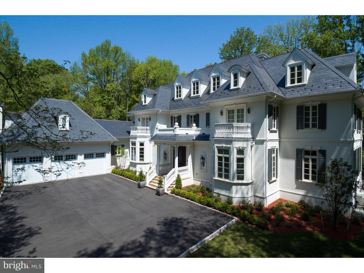 Частный односемейный дом для того Аренда на 88 STONY BROOK Lane Princeton, Нью-Джерси 08540 Соединенные ШтатыВ/Около: Princeton
