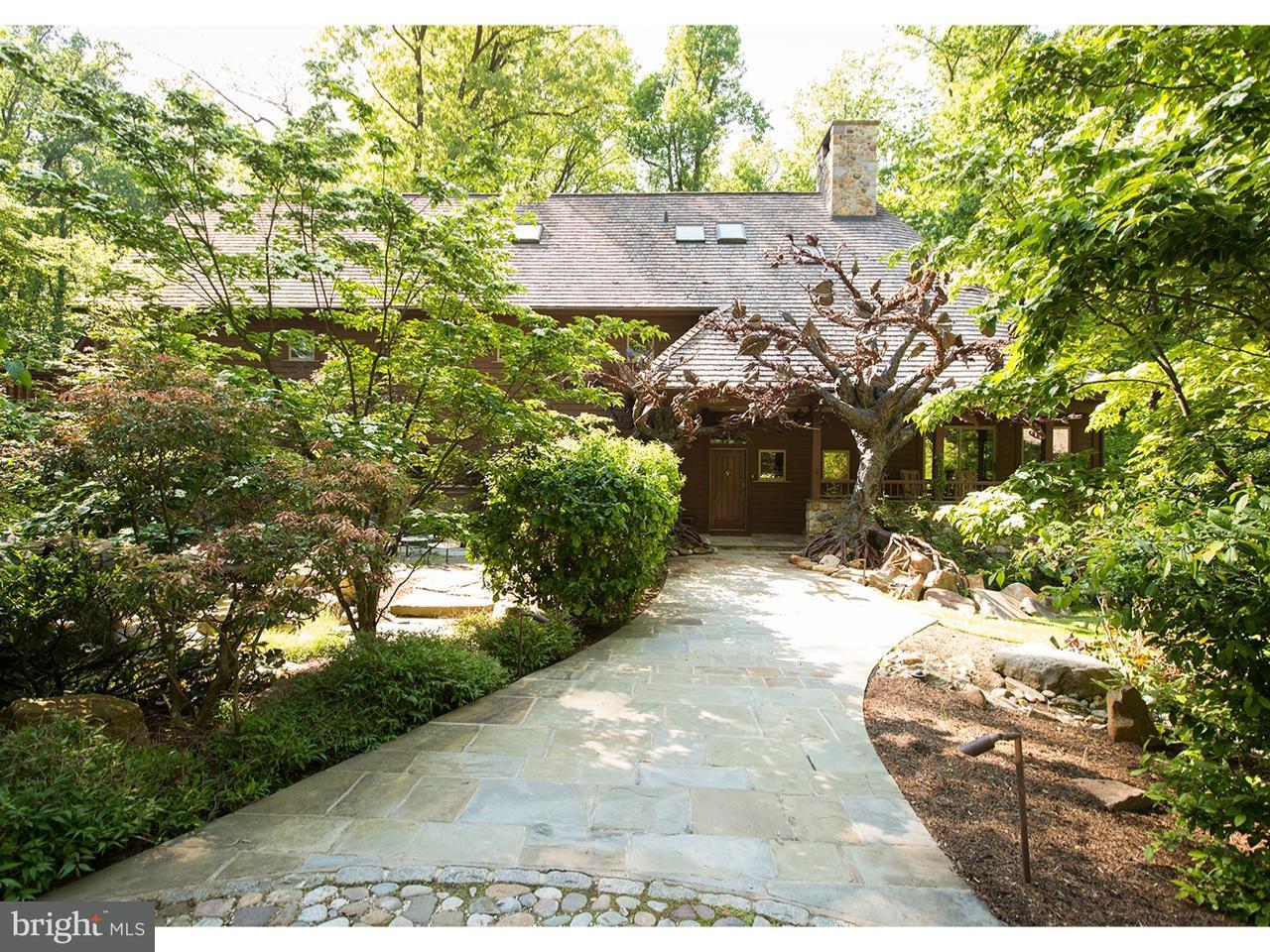 Single Family Home for Sale at 25 MOUNTAIN LAUREL Lane Malvern, Pennsylvania 19355 United States