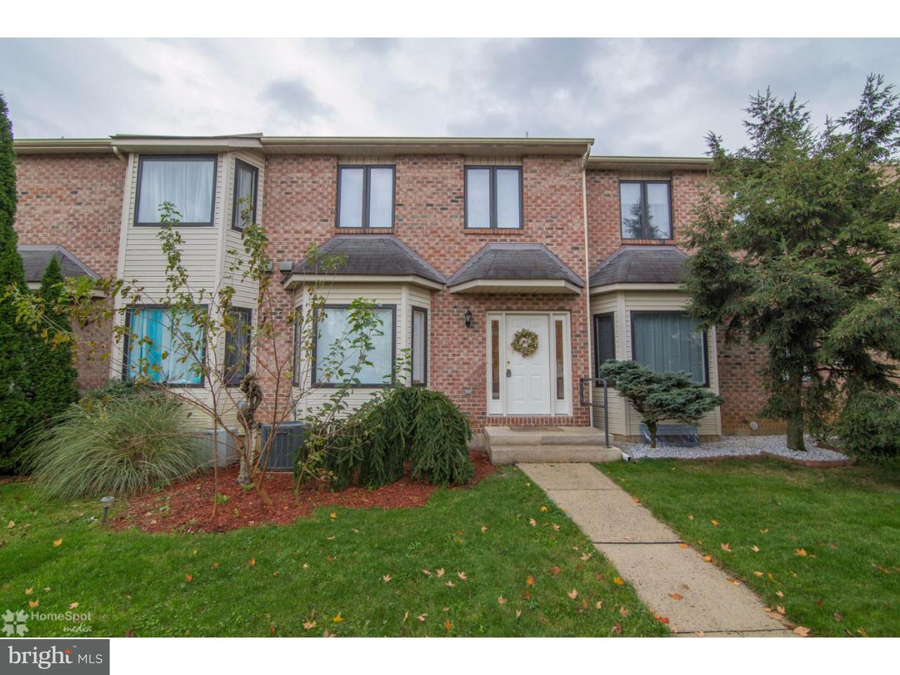 Townhouse for Rent at 1664 HARDING Circle Whitehall, Pennsylvania 18052 United States