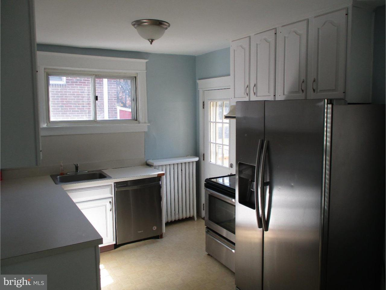 Townhouse for Rent at 360 LAKEVIEW Avenue Drexel Hill, Pennsylvania 19026 United States