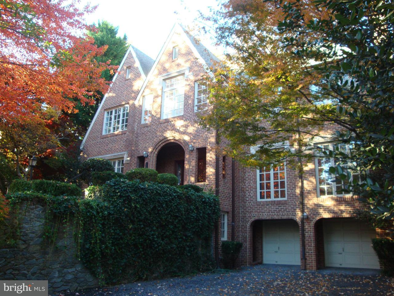 Other Residential for Rent at 4433 Cathedral Ave NW Washington, District Of Columbia 20016 United States