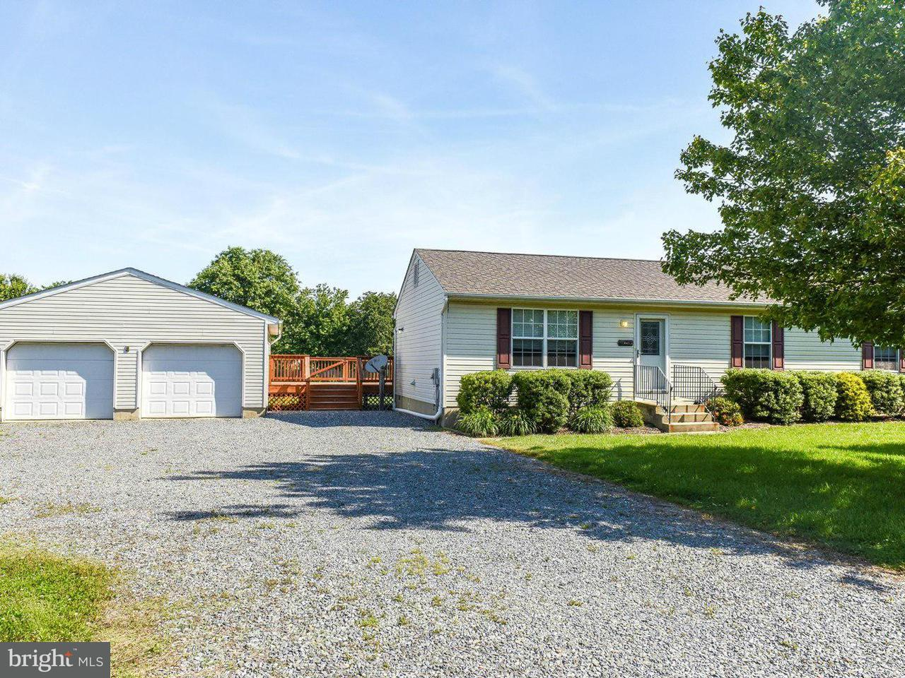 Single Family for Sale at 48792 R L Owens Ln St. Inigoes, Maryland 20684 United States