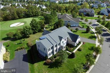 Single Family Home for Sale at 15210 GOLF VIEW Drive 15210 GOLF VIEW Drive Haymarket, Virginia 20169 United States