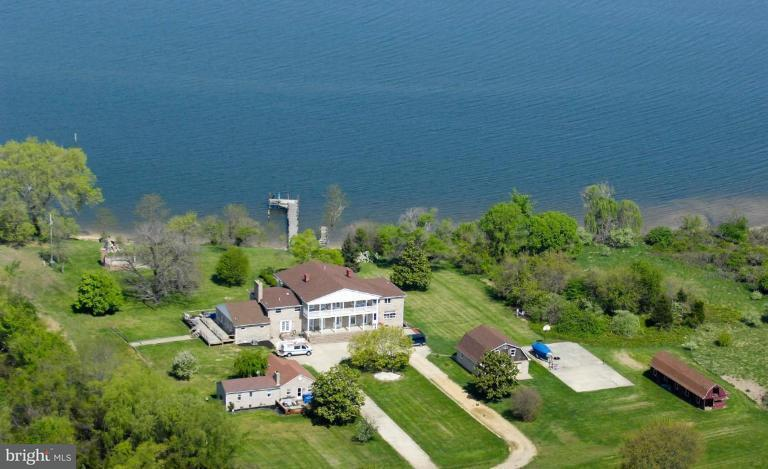 Commercial for Sale at 21500 ABELL'S WHARF RD W 21500 ABELL'S WHARF RD W Leonardtown, Maryland 20650 United States