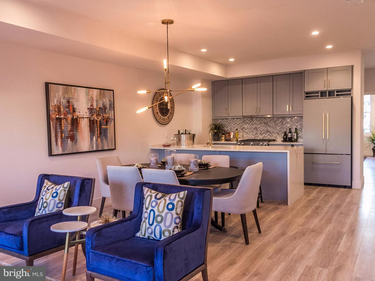 Duplex for Sale at 3014 Sherman Ave Nw #2 3014 Sherman Ave Nw #2 Washington, District Of Columbia 20001 United States