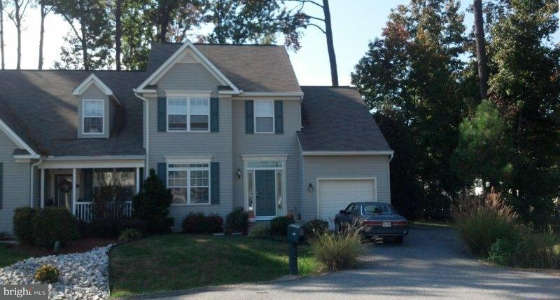 Other Residential for Rent at 115 Chessie Ct Chester, Maryland 21619 United States