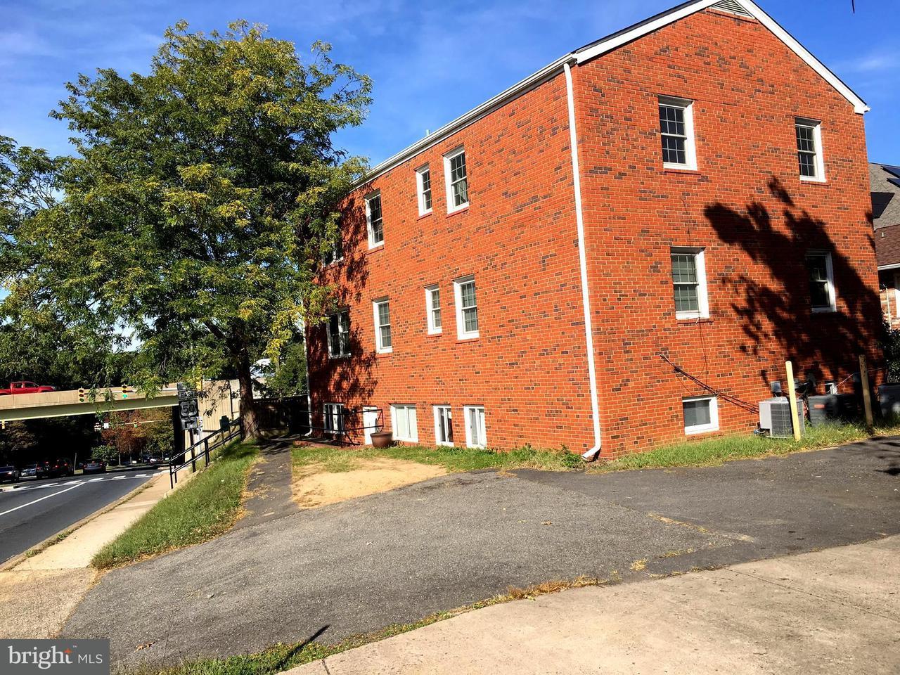 Single Family Home for Sale at 5814 ARLINGTON BLVD 5814 ARLINGTON BLVD Arlington, Virginia 22204 United States
