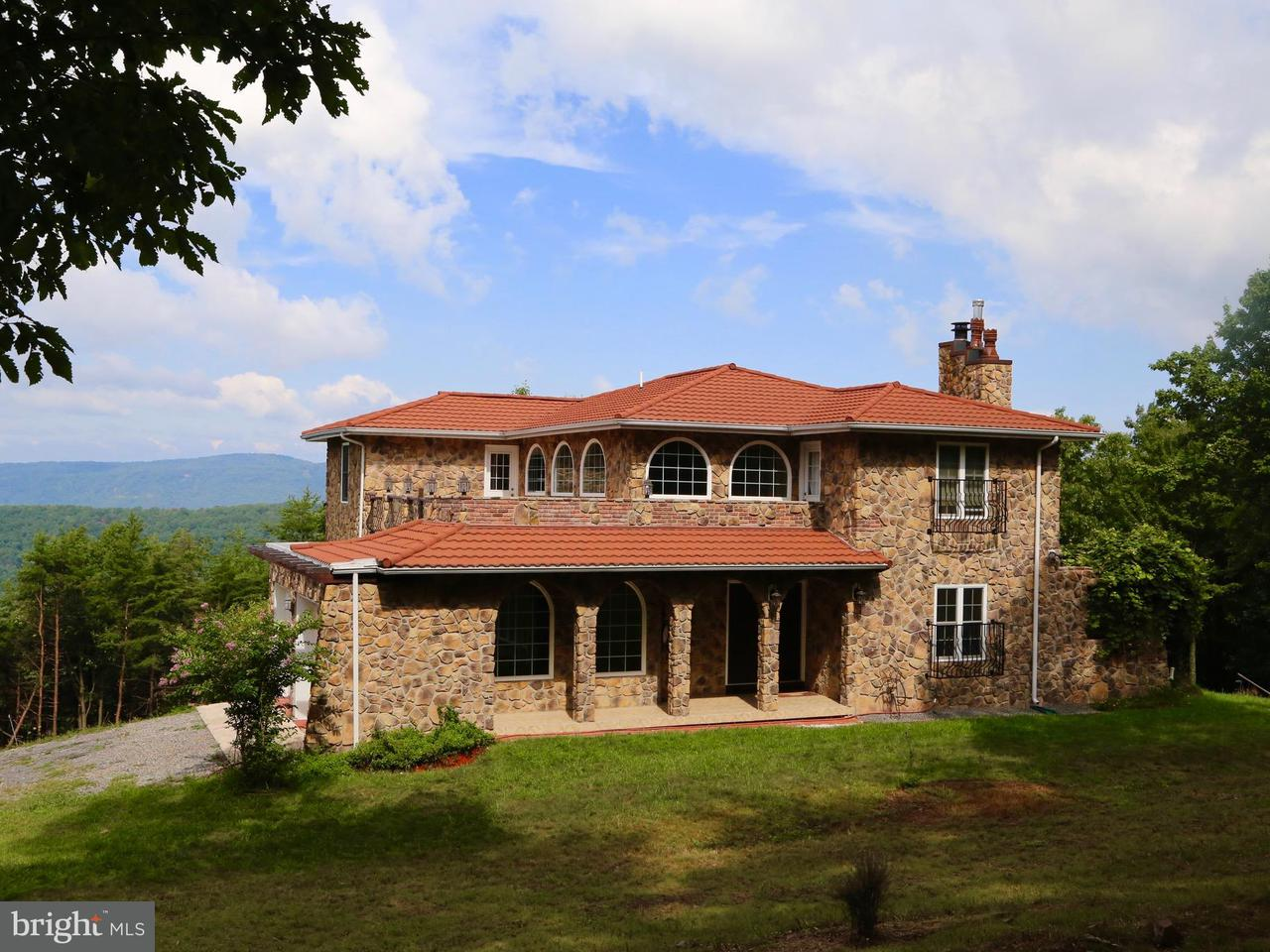 Single Family for Sale at 413 Winterberry Dr Moorefield, West Virginia 26836 United States