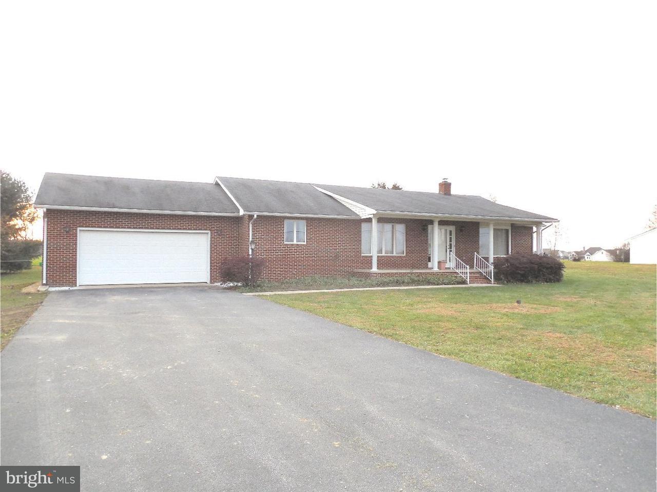 Maison unifamiliale pour l à louer à 1123 ALLEY CORNER Road Smyrna, Delaware 19977 États-Unis