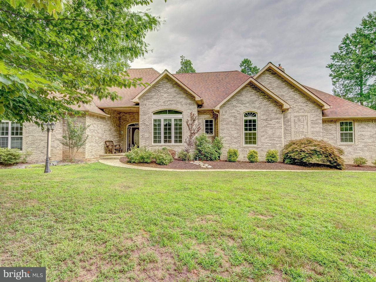 一戸建て のために 売買 アット 29794 Cheryl Court 29794 Cheryl Court Mechanicsville, メリーランド 20659 アメリカ合衆国
